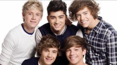 Alasan Penghentian Penjualan Tiket One Direction