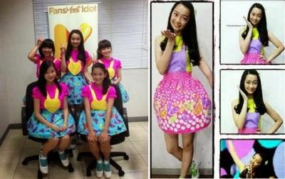 Kumpulan Foto Teenebelle Terbaru 3