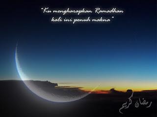 Ucapan Puasa Bulan Puasa Ramadhan 1434 H