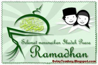 koleksi sms ucapan selamat puasa ramadhan sebelum bulan ramadhan